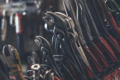 ボルトクリッパーとは?特徴や選び方、おすすめ商品を紹介!