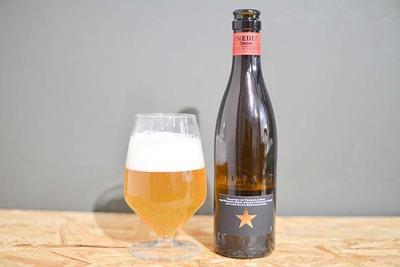 【ギフトにおすすめ】ビール界のドンペリ!?高級ビール「イネディット」をお取り寄せ&実飲レビュー!