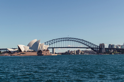 オーストラリア旅行におすすめのレンタルWi-FiランキングTOP10!