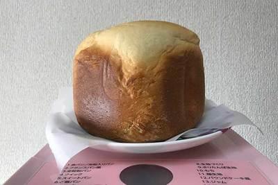 ホームベーカリーで人気レシピ作ってみた♪絶品パン&お菓子まとめ