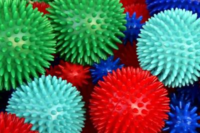 マッサージボールの効果とは?メリットや選び方、おすすめ商品を紹介!