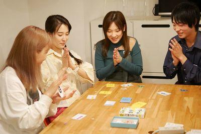 【2020】カードゲーム、おすすめ10選!家族や仲間で楽しめる選び方