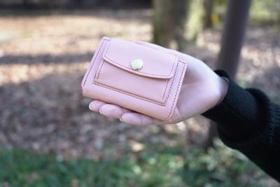 財布を落としてもお知らせしてくれる「LIFE POCKET Smart Wallet」【半歩未来のライフスタイル】