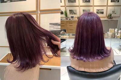 紫シャンプーって効果あるの? 大学生が1か月半、徹底的に使ってみた