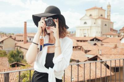 海外旅行に持っていくカメラはどれがベスト?おすすめ商品ベスト10